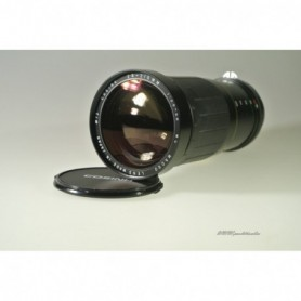 Cosina per Nikon 28-210 mm 1:3.5-5.6