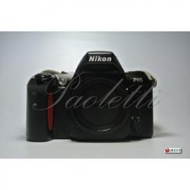 Nikon F 65