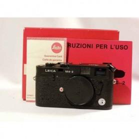 Leica M4-2 10410 ( Canada) mat. : 1526***