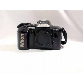Nikon F 401X
