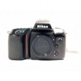 Nikon F70 (Body)