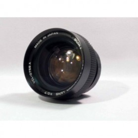 Sony Wide Conversion Lens X07 VCL-0758 A