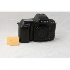 Nikon F 70