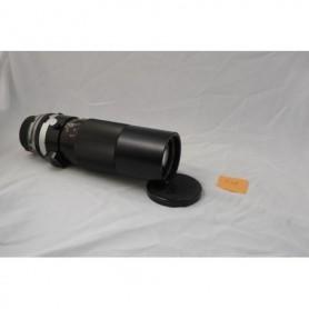 Tamron per Minolta 300mm 1:5.6