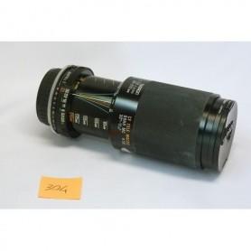 Tamron 80-210mm 1:3.8- 1:4