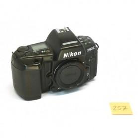 Nikon F 90 X