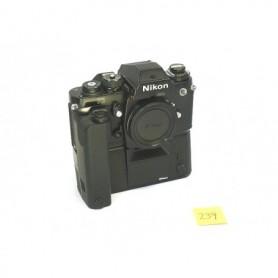 Nikon F 3 (240) Motor Drive MD - 4
