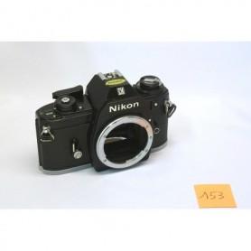 Nikon EM - AF Nikkor 35-80 1:4-5.6 D