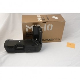 Nikon MB-10 x F90X