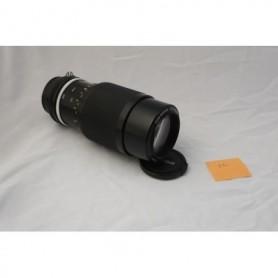 Nikon Nikkor 80-200mm 1:4.5