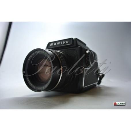 Mamyia M645  Sekor 1:2.8 f 80 mm