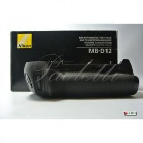 Nikon MB-D12 per D800 e D800E D810