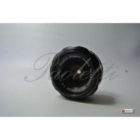 Nikon EL-NIKKOR 1.4 f 50 mm