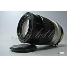 Nikon Nikkor-Q Auto f 135mm 1:2.8