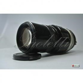 Nikon Nikkor -Q  Auto 1:4 f 200mm