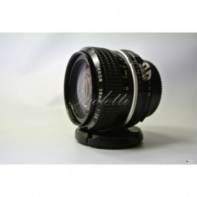 Nikon Nikkor 28mm 1:2.8