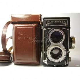Rollei Rolleiflex Mod.T Tessar 1:3.5