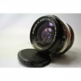 Nikon Nikkor-N 1:2.8 f 24mm