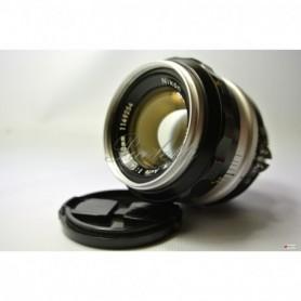Nikon Nikkor -S Auto 1:1.4 f 50mm