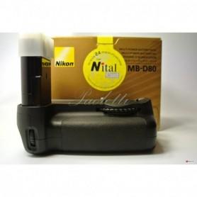 Nikon MB-D80 per Nikon D80 e D90