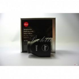 Leica Brigth line finder 36 mm 18707