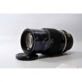 Nikon Nikkor 200mm 1:4
