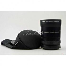 Canon Tele-Converter TC-DCS58D 1.4X