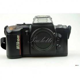 Nikon F-401 AF