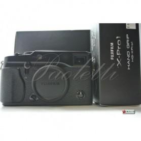 Fuji X-Pro 1   Hand grip