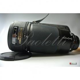 Nikon AF Nikkor 80-200 mm 1:2.8 ED