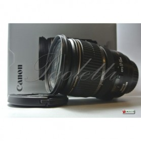 Canon EF-S 17-55 mm 1:2.8 IS USM