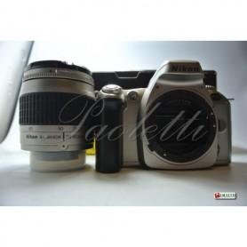 Nikon F65 AF Nikkor 28-80 mm 1:3.3-5.6 G
