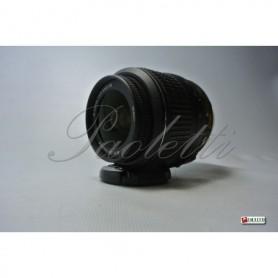 Nikon AF-S Nikkor 18-55 mm 1:3.5-5.6 G DX VR