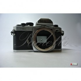 Nikon FM2 (Grey)
