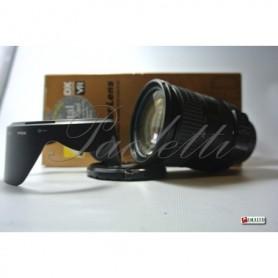 Nikon AF-S Nikkor 18-200 mm 1:3.5-5.6 G ED DX VR