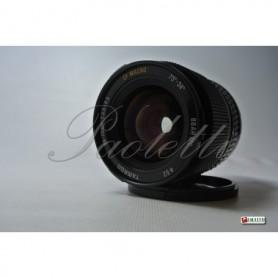 Tamron per Ricoh28-70 mm 1:3.5-4.5 CF MACRO