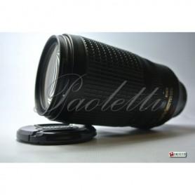 Nikon AF-S Nikkor 70-300 mm 1:4.5-5.6 G ED VR