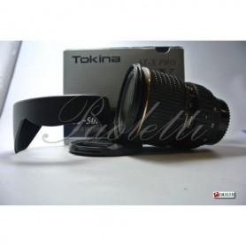 Tokina per Nikon 16-50 mm F 2.8 ASPHERICAL AT-X 165 PRO DX