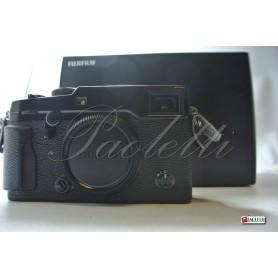 Fuji X-Pro2 + Impugnatura