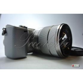 Sony Nex 5R  E 3.5-5.6/18-55 OSS