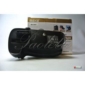 Meike Multi-Power battery pack per Nikon D600/610