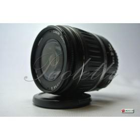 Canon EF-S 18-55 mm 1:3.5-5.6 II