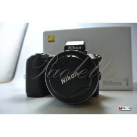 Nikon 1 V2  Nikkor 10-30mm 1:3.5-5.6 VR ( Black)