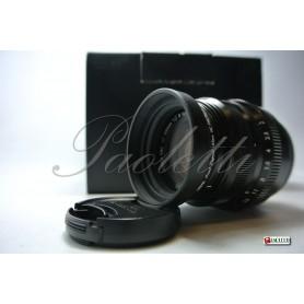 Fuji XF 35mm F2 WR