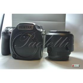 Pentax 645z - SMC PENTAX-DFA 645 1:2.8 55mm AL (IF) SDM AW