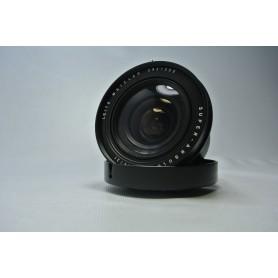 Leica Super-Angulon-R 1:4/21 Mat.:2821…