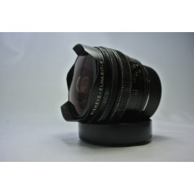 Leica Fisheye-Elmarit-R 1:2.8/16 Mat.:2768…