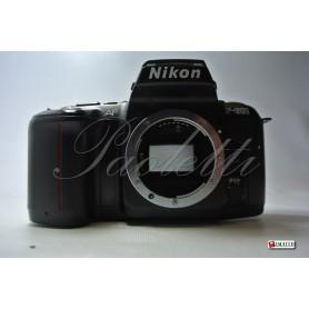 Nikon F 601 AF