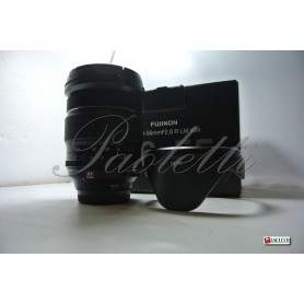 Fuji  XF 16-55mm R LM WR