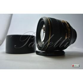 NIKON AF-S Nikkor 85mm 1:4 G N